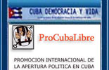 PRO CUBA LIBRE