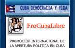 PRO CUBA LIBRE