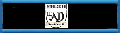 El liderazgo de la mayor iglesia evangélica en Cuba se pronuncia sobre el diseño de la familia y el matrimonio instituido por Dios.     cubademocraciayvida.org                                                                                                                                                  web/folder.asp?folderID=136