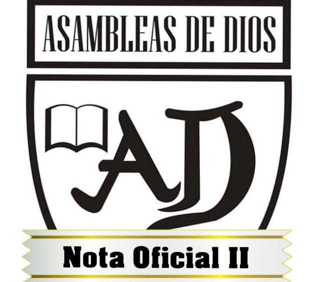 l liderazgo de la mayor iglesia evangélica en Cuba se pronuncia sobre el diseño de la familia y el matrimonio instituido por Dios.     cubademocraciayvida.org                                                                                                                                                  web/folder.asp?folderID=136