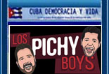 CANAL YOUTUBE DE LOS PICHY BOYS.