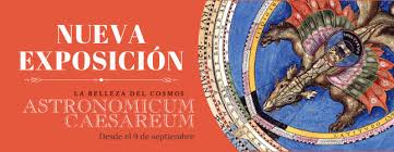 La belleza del Cosmos en la Biblioteca Nacional de España. Por Félix José Hernández.       cubademocraciayvida.org                                                                                                                                                                           web/folder.asp?folderID=136