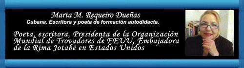 ¡ Yo voto No ¡ Por Marta M. Requeiro Dueñas. cubademocraciayvida.org web/folder.asp?folderID=136