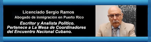 INCONGRUENCIAS DE LA ONU. Por el Lcdo. Sergio Ramos. cubademocraciayvida.org                                                                                     web/folder.asp?folderID=136