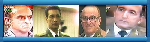 CUBA Video: Causa No.I de 1989 Juicio al General de División Arnaldo Ochoa. (Completo 1,5 horas de duración). cubademocraciayvida.org web/folder.asp?folderID=136