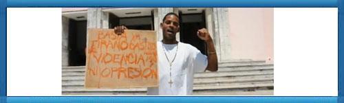 Video: Fler kubaner protesterar mot Castro-regimen på eget initiativ. Av Eva Belfrage.web/folder.asp?folderID=176