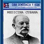 MEDICINA CUBANA
