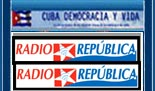 RADIO REPÚBLICA CUBA