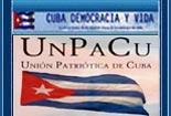 Unión Patriótica de Cuba. UNPACU.