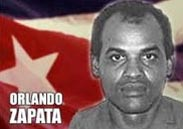 ORLANDO ZAPATA TAMAYO. M�RTIR DE CUBA. VIDEOS, ART�CULOS, OPINIONES, DOCUMENTOS Y NOTICIAS.