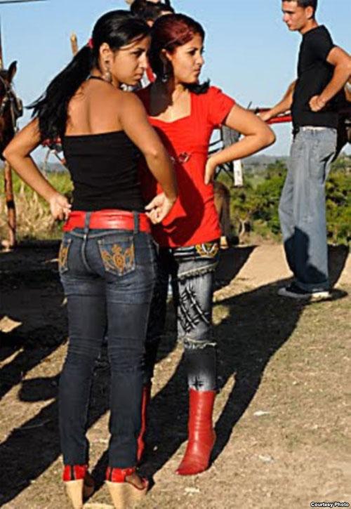 """La cultura norteña llega a Cuba"". Por E. A. González. cubademocraciayvida.org web/folder.asp?folderID=136"