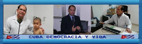 El Doctor Alberto Roteta, un gran amigo de Cuba democracia y vida.org. Por Guillermo Milán. Editor y redactor de esta Web CDV.org. cubademocraciayvida.org web/folder.asp?folderID=136