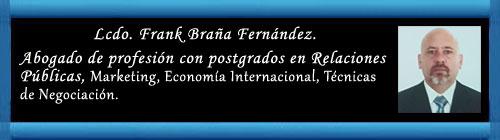 CUBA 2020, AÑO ENTRE PÉRDIDAS, RETROCESO Y DESESPERACIÓN. Por el Licenciado Frank Braña Fernández. cubademocraciayvida.org                                                                                           web/folder.asp?folderID=136
