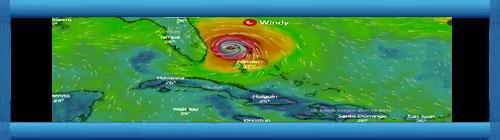 Huracán Dorian: Siga el recorrido presente y futuro de este peligroso huracán. cubademocraciayvida.org web/folder.asp?folderID=136