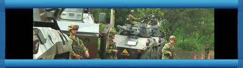 VENEZUELA: Militares ordenaron reforzar las fronteras de Venezuela ante el posible regreso de Juan Guaidó. Por Sebastiana Barráez. 28 de enero de 2020. Desde Caracas, Venezuela. www.cubademocraciayvida.org  web/folder.asp?folderID=136
