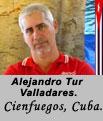 Alejandro Tur Valladares. ARTÍCULOS, NOTICIAS Y OPINIONES.