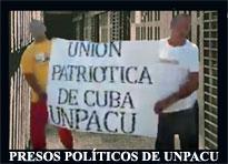 Presos Políticos de UNPACU