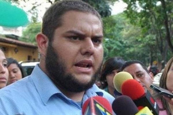 """VENEZUELA PARA EL MUNDO: """"COMUNICADO DE LOS ESTUDIANTES"""". web/folder.asp?folderID=136"""