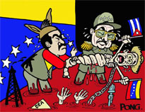 TODO SOBRE VENEZUELA.