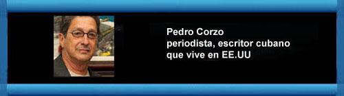 Rafael Acosta Arévalo. Presente. Por el periodista cubanoamericano Pedro Corzo. cubademocraciayvida.org web/folder.asp?folderID=136