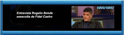 Cuba Videos Jaime Bayly Y Juan Juan Almeida Entrevistan A Mayor Rogelio Bolufe Exoficial En La Proteccion De Fidel Castro Que Quiere Liberar A Cuba Somos Muchos Cuba Democracia Y Vida Plus, it's enough of a page turner that i always wanted to keep going to find out what would happen next. cuba democracia y vida