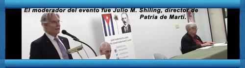VIDEOS: Simposio Ley Libertad (Helms-Burton). Por Julio M. Shiling. cubademocraciayvida.org web/folder.asp?folderID=136