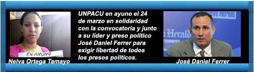http://www.cubademocraciayvida.org/web/article.asp?artID=44416