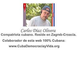¡¡¡Carajo!!!, ¿que pasa con esos cubanos que sólamente les importa una recarga al Movitel o un Pitusa de marca comprado en una boutique de Miami?. Por Carlos Díaz Olivera. cubademocraciayvida.org web/folder.asp?folderID=136