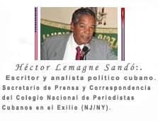 ¡Sólo Verdades!. Perdiendo se gana (3ra. Parte). Por Héctor Lemagne Sandó:. cubademocraciayvida.org web/folder.asp?folderID=136