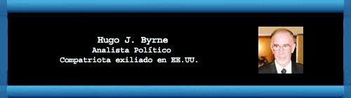 LOS FARISEOS EXIGEN SERVICIO Por Hugo J. Byrne. cubademocraciayvida.org web/folder.asp?folderID=136