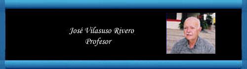 Entrevista completa sobre el Che Guevara. Por el Profesor Jos� Vilasuso Rivero. cubademocraciayvida.org web/folder.asp?folderID=136