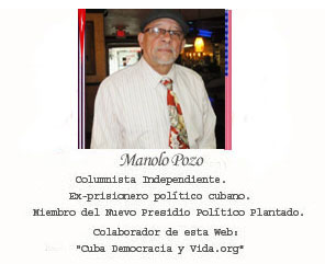 UNFORGETTABLE DATE. Por Manolo Pozo. cubademocraciayvida.org web/folder.asp?folderID=136