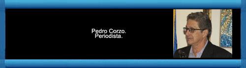 Una ofensiva contra el castrismo. Por Pedro Corzo. Periodista Independeiente cubanoamericano. cubademocraciayvida.org web/folder.asp?folderID=136