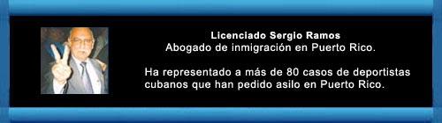 ¡JUNTOS! HEMOS COMENZADO A ANDAR HACIA LA LIBERTAD. Por el Lic. Sergio Ramos. cubademocraciayvida.org web/folder.asp?folderID=136