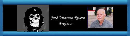 Anatomía de un Mito. ENTREVISTA a José Vilasuso Rivero. EL CHE GUEVARA EN VIVO. Por Emiliano Pérez Castellanos. (Primera Parte). cubademocraciayvida.org web/folder.asp?folderID=136