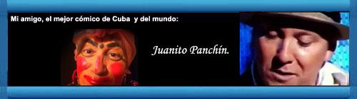 """Video: """"REMEMBER TU YU Fifo""""... Mi amigo, el mejor cómico cubano y del mundo, Juanito Panchí, me ha enviado desde Tenerife, España, este pequeño pero estupendo video dedicado al Tirano de Cuba, fidel castro. cubademocraciayvida.org web/folder.asp?folderID=136"""