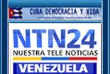 NTN24 VENEZUELA: VIDEOS YOUTUBE