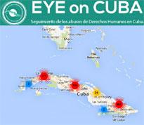 OJO SOBRE CUBA