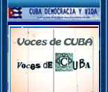 """VOCES DE CUBA"" PROGRAMAS DE VIDEOS"