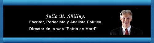 """VIDEO: """"Venezuela y su dictadura, colectivos y oposici�n"""". Entrevista a Julio M. Shiling. Escritor y Polit�logo. web/folder.asp?folderID=136"""