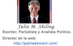 VIDEOS: Trump y su nueva política hacia Cuba, crisis venezolana. Por Julio M. Shiling. cubademocraciayvida.org web/folder.asp?folderID=136