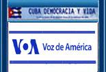 VOA: VOZ DE AM�RICA.