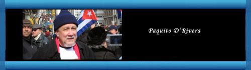 Paquito D'Rivera: ¿Ir a Cuba, a qué? web/folder.asp?folderID=136