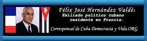 Vea cómo bailamos. Por Félix José Hernández.       cubademocraciayvida.org                                                                                                                                                                                web/folder.asp?folderID=136