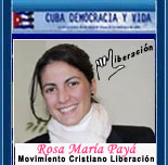 ROSA MAR�A PAY�. MOVIMIENTO CRISTIANO LIBERACI�N.