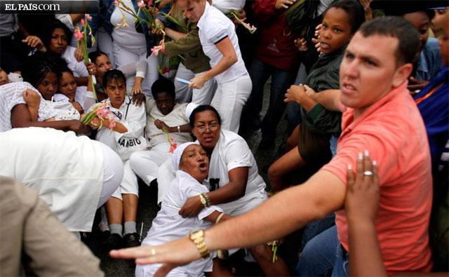 La UE expresa preocupación por los derechos humanos en Cuba y Venezuela