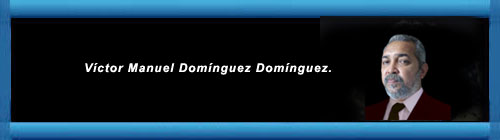 Superchería y banalidad en Cuba. Por Víctor Manuel Domínguez Domínguez. cubademocraciayvida.org web/folder.asp?folderID=136