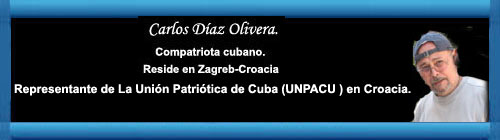 CUBA: La prepotencia de un régimen que no aprende que la mejor inteligencia la tienen aquellos que tengan la razón. Por Carlos Díaz Olivera. cubademocraciayvida.org web/folder.asp?folderID=136&tempReferens=listwithauthor&AuthorName=Carlos%20Diaz%20Olivera