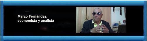 """Dos Videos de Marzo Fernández: //""""El fracaso de los fracasos""""// y //""""Desde la Rinconada sigue la cosa""""//. Por Oscar Zuárez. CubaDemocraciayVida.org http://www.cubademocraciayvida.org/web/folder.asp?folderID=136"""