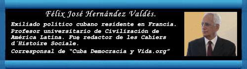 El espíritu de Gladys seguirá recorriendo las calles de Centro Habana. Por Félix José Hernández.      cubademocraciayvida.org                                                                                        web/folder.asp?folderID=136